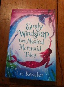 Liz Kessler book