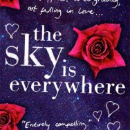 Best Book Read in May: THE SKY IS EVERYWHERE