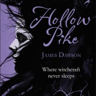 Best Book Read in December: James Dawson's HOLLOW PIKE