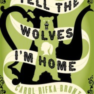 Books Read in March + Review of TELL THE WOLVES I'M HOME