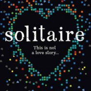 Best Book Read in October: SOLITAIRE by Alice Oseman