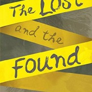 Review: THE LOST AND THE FOUND by Cat Clarke