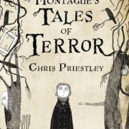 Best Book Read in December & January: UNCLE MONTAGUE'S TALES OF TERROR