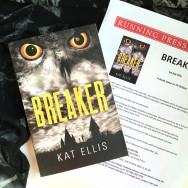 Review: BREAKER by Kat Ellis