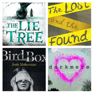 Favourite Reads of 2015