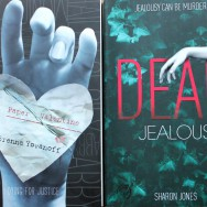 Best Books Read in July: DEAD JEALOUS & PAPER VALENTINE