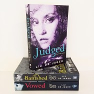 Review: JUDGED by Liz de Jager