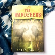 Review: THE WANDERERS by Kate Ormand