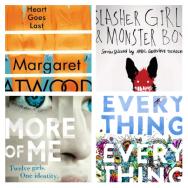Books Read in March 2016