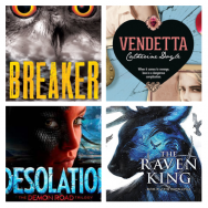 Books Read in May 2016