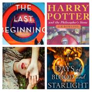 Books Read in June 2016