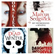 Books Read in July 2016