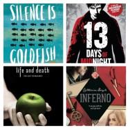 Books Read in November 2016