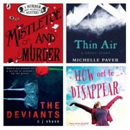 Books Read in December 2016