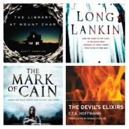 Books Read in February 2016