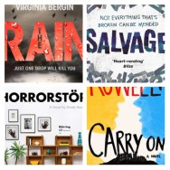 Books Read in November 2015