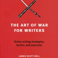 Writing Book Review: The Art of War for Writers