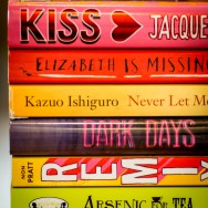 The 'Spell Your Name with Book Titles' Tag
