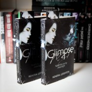 Win GLIMPSE for World Book Day!