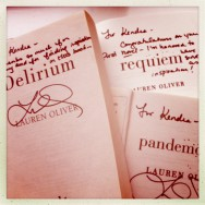 Lauren Oliver: REQUIEM Talk & Book Signing