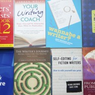 My Favourite Writing Books